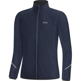GORE WEAR R3 Gore-Tex Infinium Partial Jacke Damen orbit blue